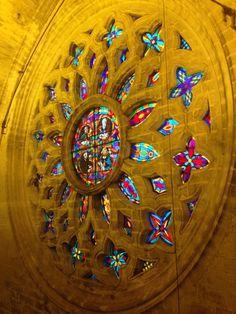 Catedral de Sevilla by Elsa