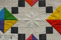 Devoted Quilter: Blogger's Quilt Festival Fall 2014 - Spin Cycle