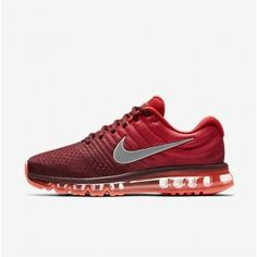 the best attitude 9a0be a55f9 Nike Air Max 2017