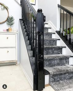 Paint Colors, Stairs, How To Remove, Traditional, House, Posts, Inspiration, Play, Inspired