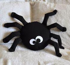 Almofada de aranha.