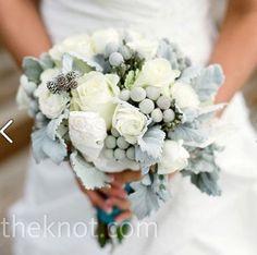 Inspiration - Bouquet de la mariée