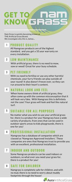 Get to know #artificialgrass!  #lawn #grass #garden