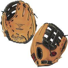 rawlings jr pro lite series youth baseball gove (age 6-8)