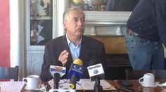<p>Chihuahua, Chih.- En entrevista con el diputado federal por Acción Nacional, Juan Blanco Zaldívar aseguró que el renegociar la deuda