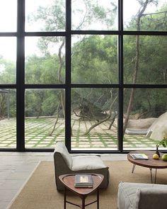 "decorsity:   The ""Returning Hut"" house in Xiamen,... - Fine Interiors"