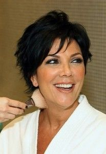 Kris Kardashian on Pinterest | Kris Jenner, Kris Jenner Hair and Kardashian Jenner