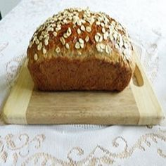 Oatmeal Bread: My Favourite Loaf - Real Food - MOTHER EARTH NEWS