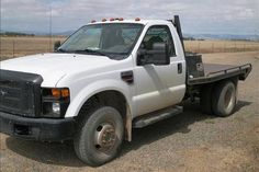2008 FORD F350 Heavy Equipment For Sale, Monster Trucks, Ford, Vans, Vehicles, Car, Van, Vehicle, Tools