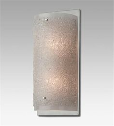 "Rimelight Cover Wall Sconce 14"", $475 on www.artisancraftedlighting.com"