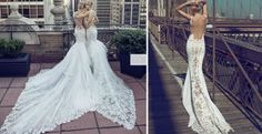 In case you've answered positive to one of the most important questions in your life,this is the exact post for you!It's an absolute truth that every single bride on the earth dreams of being the most beautiful on her big day,and this is absolutely possible with this idyllic collection of every bride's dreams-DIMENSIONS! Dimensions is the new Pnina Tornai's wedding collection in which se see that the beauty of the woman is limitless. The collection contains different kinds of bridal designs…