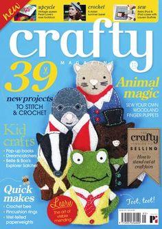 Crafty Magazines issue 5