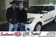 https://flic.kr/p/HHjBdb | #HappyBirthday to Timothy from Mike Stanton at Southwest Kia Mesquite! | deliverymaxx.com/DealerReviews.aspx?DealerCode=VNDX