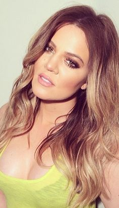 Get More Lookes at https://gtl.clothing/a_search.php#/post/Khloe Kardashian/false GTL #getthelook GTL #getthelook http://crazymakeupideas.com/tips-for-summer-makeup/