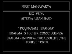 TAT ASMI PRABHO - CONSTITUTIVE AND REGULATIVE PRINCIPLES OF EXISTENCE. HUMAN EXISTENCE IS MAN'S SUBJECTIVE AND OBJECTIVE EXPERIENCE. THIS UPANISHADIC APHORISM OR MAHAVAKYA GIVES UNDERSTANDING OF CONSTITUTIVE PRINCIPLE AND DOES NOT SPECIFY REGULATIVE PRINCIPLE WHICH OPERATES CONSCIOUS LIVING THINGS.