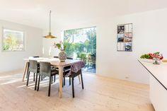 FINN – NESODDTANGEN: Delikat og NYrehabilitert enderekkehus over tre plan!3 soverom - utsikt - kort vei til alt!