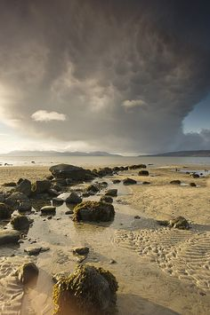 Isle of Arran, Argyll and Bute
