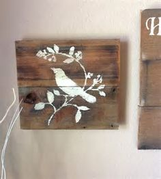 Image result for salvaged wood art
