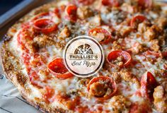 SD's Best Pizza-These are San Diego's 8 best pizzas