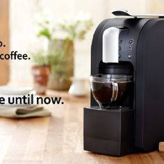 I'm so excited about the Verismo™ System from Starbucks .