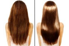 6 Natural Hair Straightening Products That Work Wonders