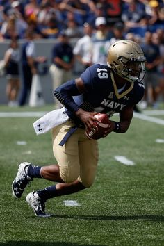 Navy Football - Midshipmen Photos - ESPN