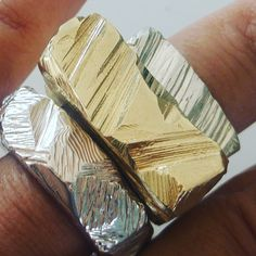 Rings by Linnie Mclarty