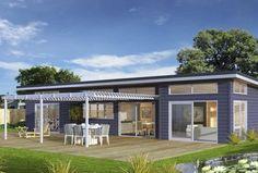Verandah - House Plans New Zealand   House Designs NZ   ha ...