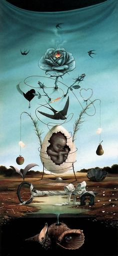 Image Detail for - surrealism of hans kanters06 Surrealism of Hans Kanters