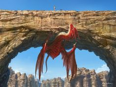 Trip by Kou Takano Types Of Dragons, Cool Dragons, Fantasy Creatures, Mythical Creatures, Beast Creature, Beautiful Dragon, Dragon Artwork, Dragon Pictures, Creature Concept Art