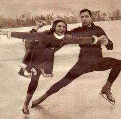 Гранаткина и Толмачев