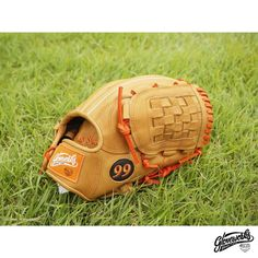 #Gloveworks x Luka - Pro Steerhide in British Tan. What a peaceful scenery. You design it, we make it. Build your own custom baseball glove with Gloveworks Glove Builder at gloveworks.net  #Baseball #BaseballGlove #MLB #CustomGlove #BringItHome
