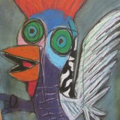 25 Picasso Inspired Art Projects For Kids – Play Ideas