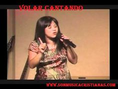 Katty Mazariegos - Volar Cantando