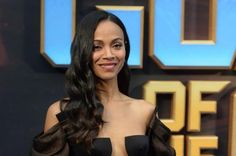 "Zoe Saldana recalled how Britney Spears unintentionally leaked that the ""Guardians of the Galaxy Vol. 2"" star was expecting twins with…"
