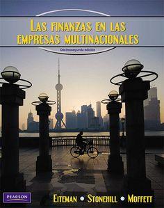 Las finanzas en las empresas multinacionales por David Eiteman, en PDF español  http://helpbookhn.blogspot.com/2013/09/descargar-libro-completo-de-las.html