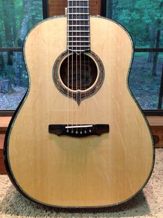Kinnaird Guitars--Going To Memphis - Page 3 - The Acoustic Guitar Forum