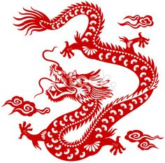 simplified chinese character for dragon - Google Search