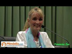 Suzanne Powell - Alimentación consciente - Sevilla 20 Junio 2016 - YouTube