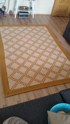 Carpet Runners Rubber Backed Diy Crochet Rug, Knit Rug, Crochet Cord, Crochet Carpet, Beige Carpet, Diy Carpet, Rugs On Carpet, Carpets, Painting Carpet
