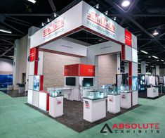 41 Best System Exhibit Rentals images in 2019 | Trade show
