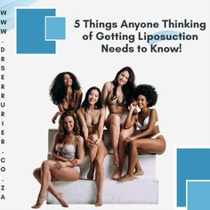Are you considering liposuction? modern liposuction has moved away from simply removing fat - it's now about sculpting and tightening stubborn areas. Here, the top things to know before getting lipo. #CosmeticSurgery #PlasticSurgery #Surgeon #Medical #Health #Aesthetic #Advice #DrSerrurier #DrCharlesSerrurier