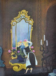 Cinderella Golden Books illustrator Retta Scott Worcester
