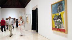 Med nye filialer af Det Russiske Museum og Centre Pompidou byder Costa del Sol på mere end badeferie og de klassiske tapas.