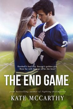 Smut Fanatics: The End Game By Kate McCarthy Release Day Blitz & Giveaway!!
