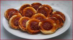 Pizzette di sfoglia - Ricette di non solo pasticci