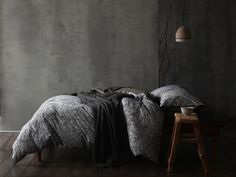 Designed by a passionate team of artists, Cloth & Clay draws upon a wealth  of experience to create a striking yet timeless collection of premium  bedding and accessories. Launching in the UK in September, Cloth & Clay  will offer two distinctive and stylish ranges;Nordic Nights and Hue. Both  ranges are made from the finest materials, including 300 thread count pure  cotton and a fine linen cotton mix.   NORDIC NIGHTS  Inspired by the serenity and beauty of the Nordic landscape, Cloth…