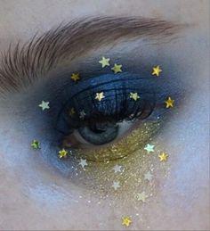 eye makeup oil free eye makeup remover makeup glitter makeup … – Eye make-up Makeup Goals, Makeup Inspo, Makeup Art, Makeup Inspiration, Hair Makeup, Makeup Ideas, Nose Makeup, Makeup Trends, Makeup Stuff