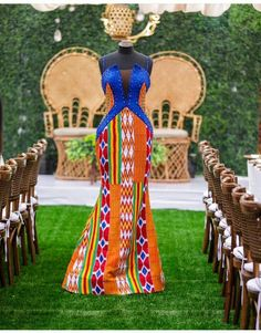 African fashion and life styles – African fashion and lifestyles website was created to show case the various styles the African prints can be styled into and generally the life styles of africans ear 2019 brides, We promise to give you an outstanding l African Prom Dresses, Latest African Fashion Dresses, African Print Fashion, Africa Fashion, African Dress, African Prints, Ghana Traditional Wedding, African Traditional Wedding Dress, Ghana Wedding