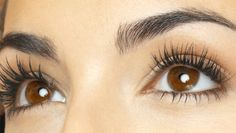 You can get enough attention from onlookers due to your beautiful eyelashes after you use bimatoprost lash growth serum. The latisse bimatoprost has been specifically targeted to get the best and naturally grown eyelashes that are thick, dark and long Long Thick Eyelashes, Thicker Eyelashes, Longer Eyelashes, Castor Oil For Skin, Oils For Skin, New Hair Growth, Growth Oil, Coconut Oil Eyelashes, Best Eyelash Growth Serum
